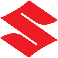 """1958 Sabe aquele """"S"""" que tem na frente de todos os carros da Suzuki? Foi neste ano que ele se tornou o símbolo oficial da marca."""