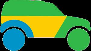 2012 Mais um momento histórico para a marca: neste ano o Suzuki Jimny passa a ser produzido no Brasil.