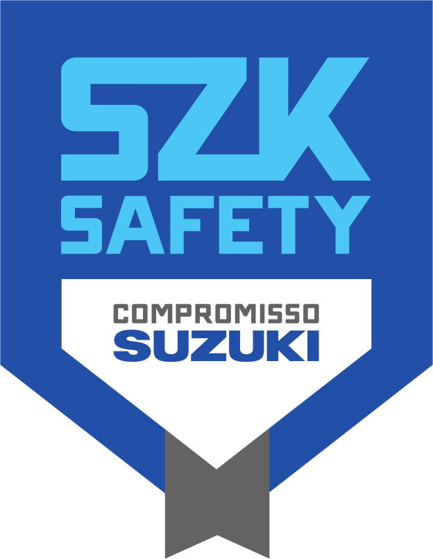 Compromisso Suzuki Safety