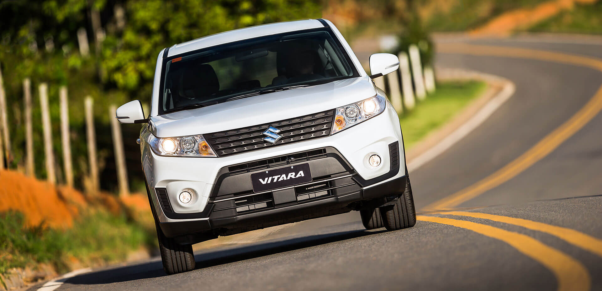 Suzuki Vitara 4ALL 8
