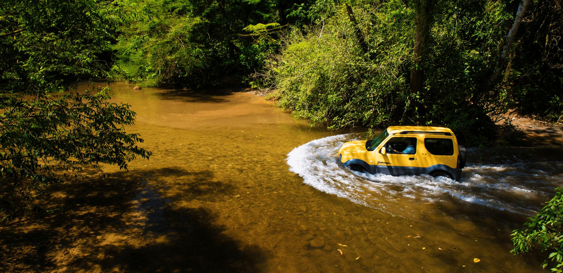 Suzuki Jimny 4ALL 5