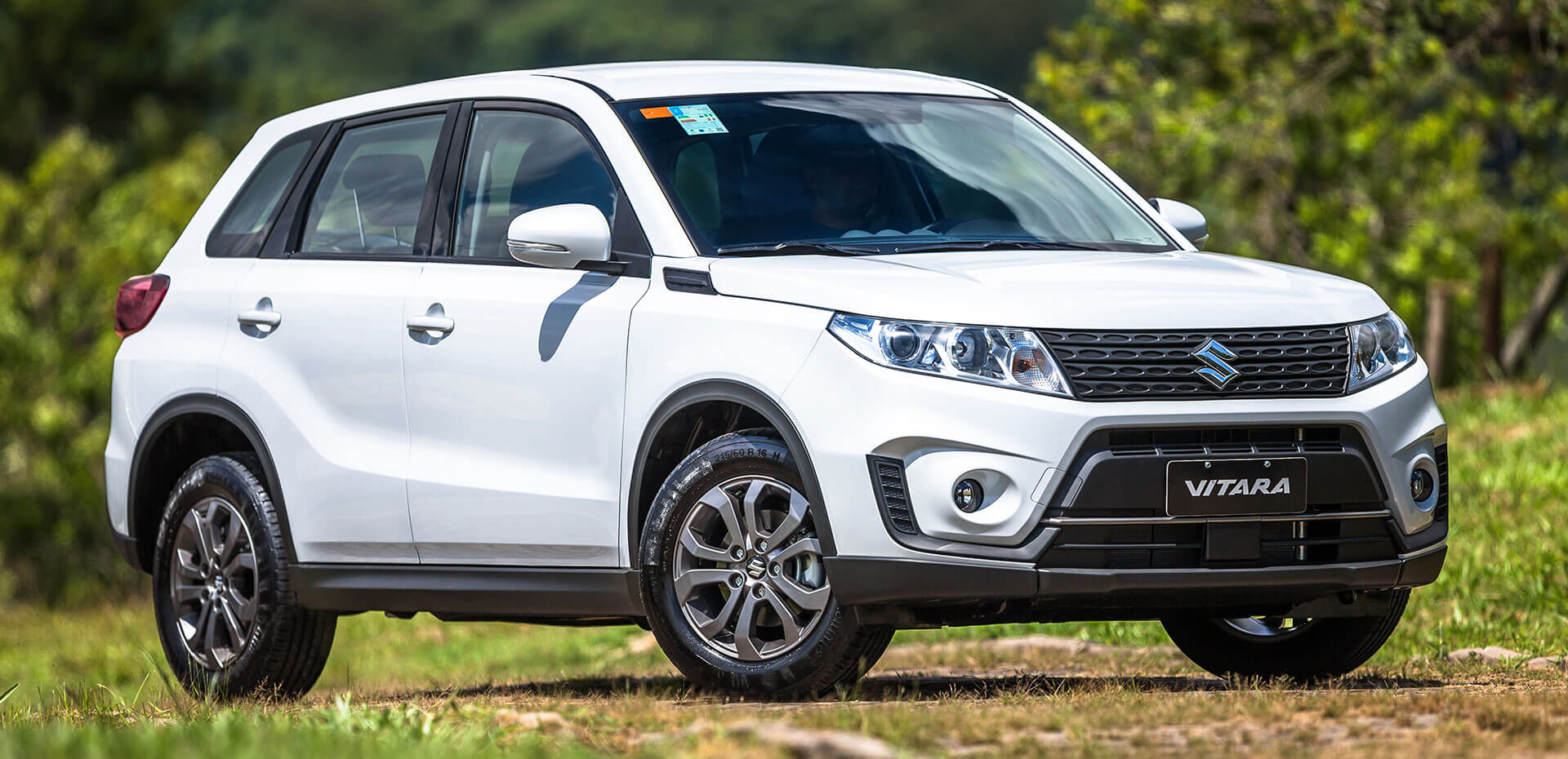 Suzuki Vitara 4ALL 6