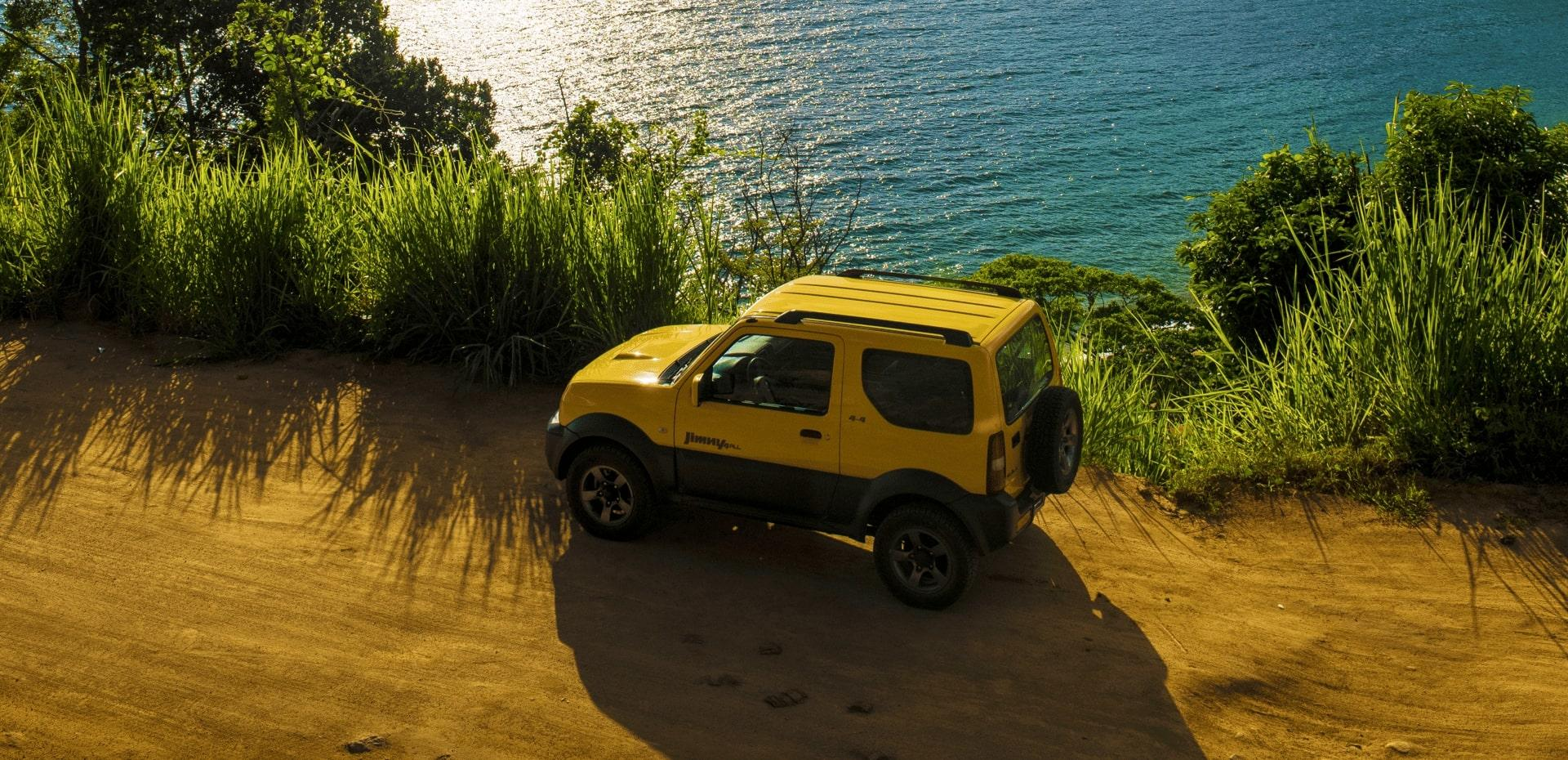 Suzuki Jimny 4ALL 3