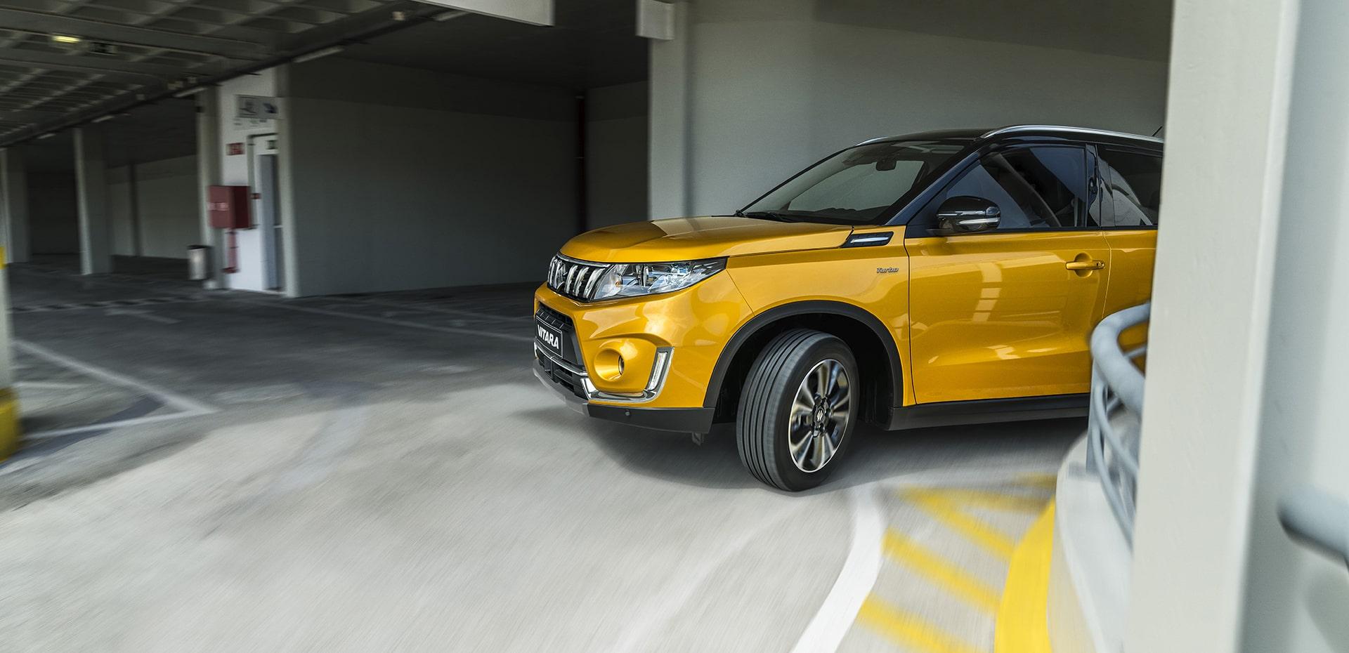 Suzuki Vitara 4STYLE 9