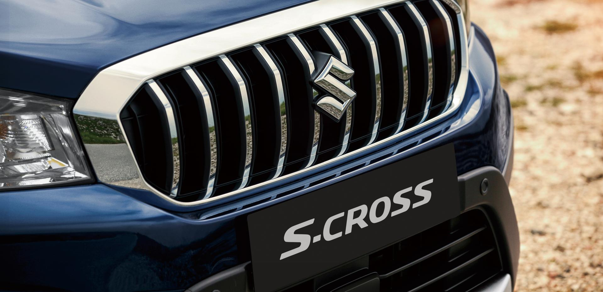 S-Cross