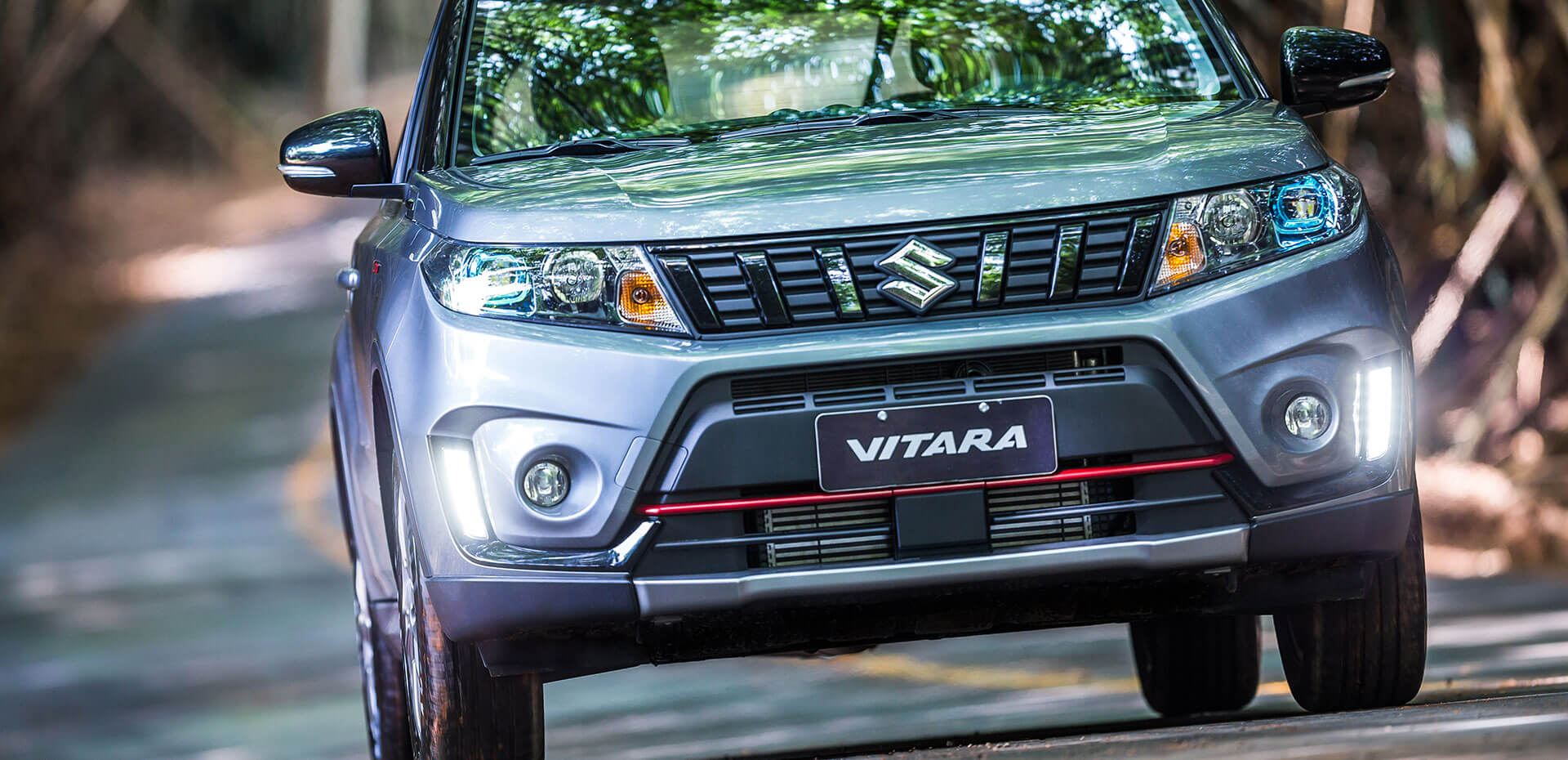 Suzuki Vitara 4SPORT 6