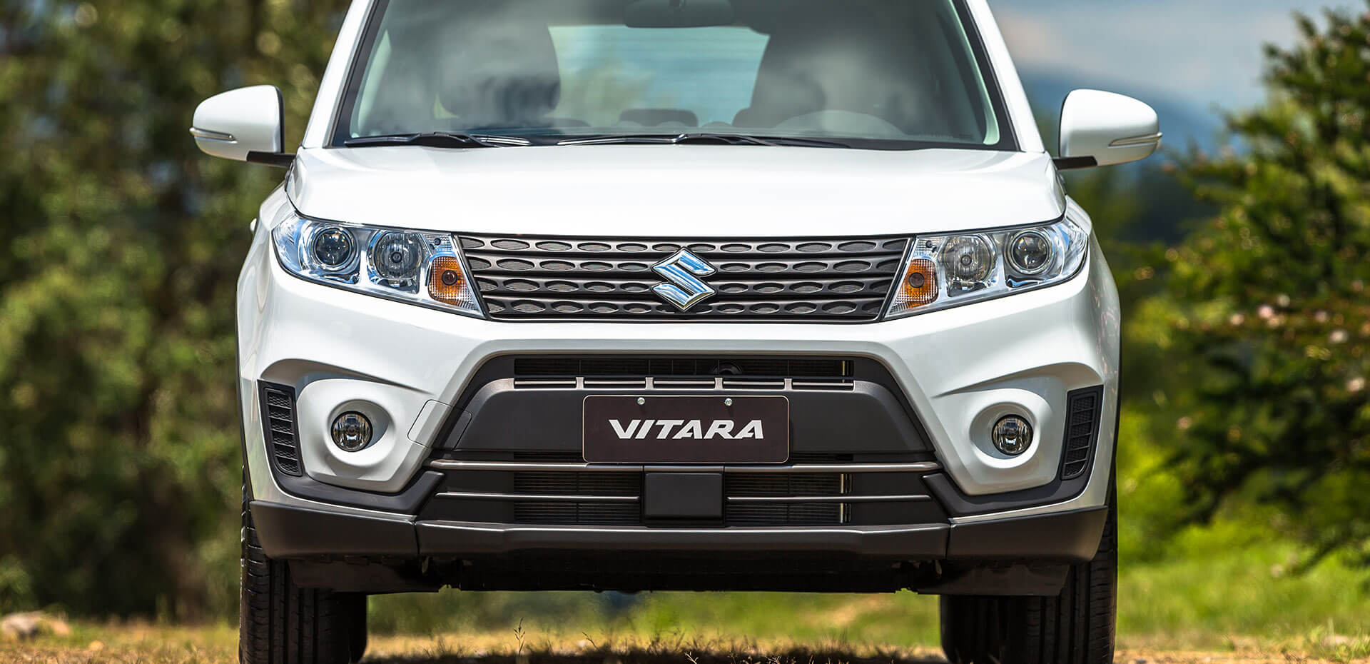 Suzuki Vitara 4ALL 7