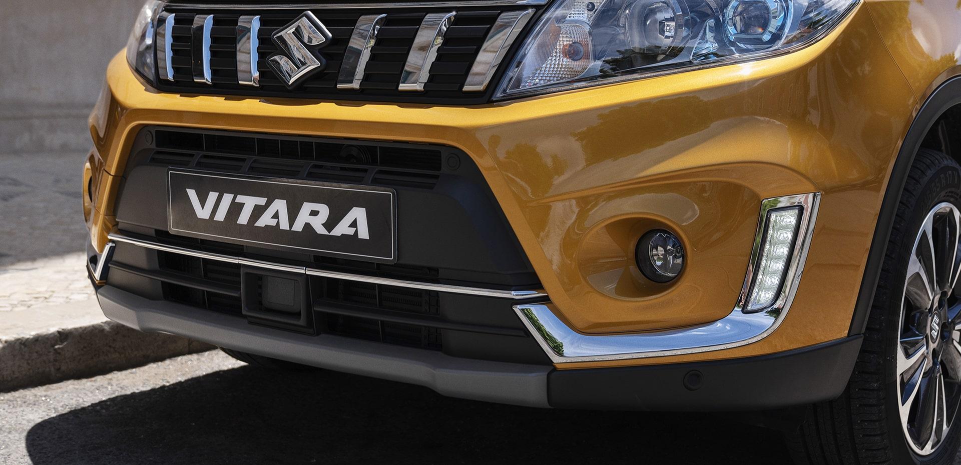 Suzuki Vitara 4STYLE 1
