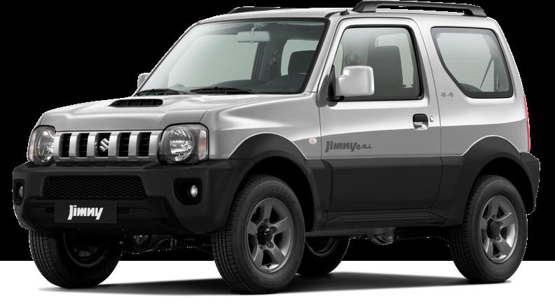 Suzuki JIMNY . 4ALL
