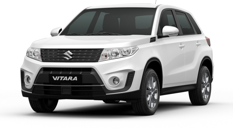 Suzuki VITARA . 4ALL