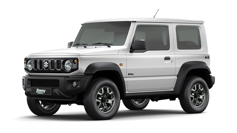 Suzuki Jimny Sierra . 4You MT