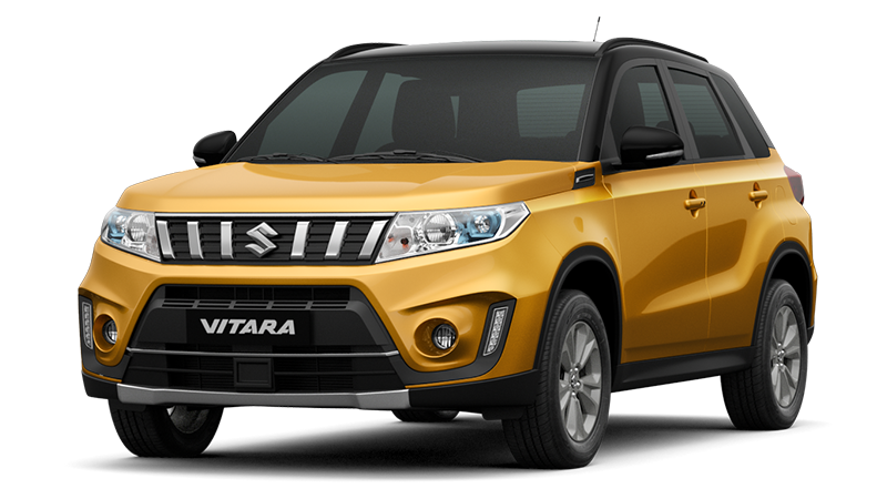 Suzuki VITARA . 4YOU